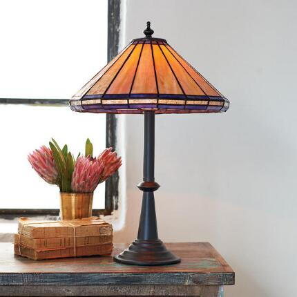 SERENE SUNSET LAMP