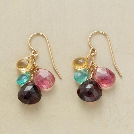 BLITHE SPIRIT EARRINGS