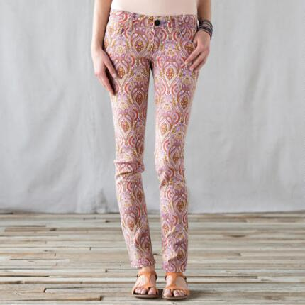 PASSION FOR PAISLEY JEANS