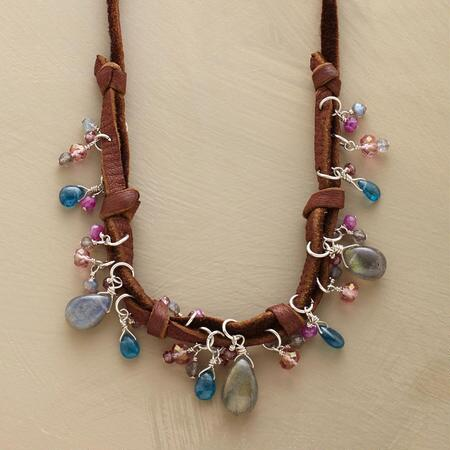 CHIMAYO NECKLACE