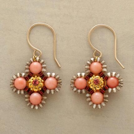 WILD PRIMROSE EARRINGS