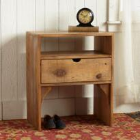 PLYMOUTH FARMHOUSE NIGHTSTAND