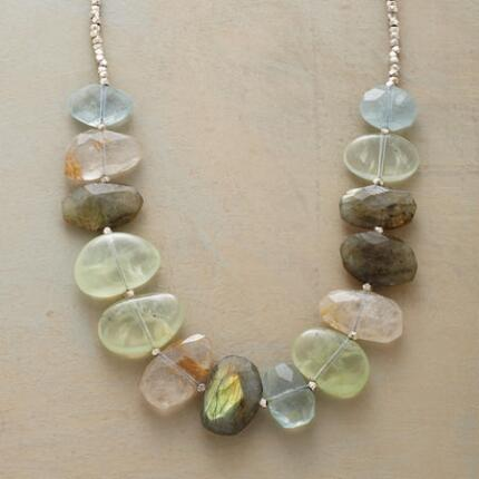 SHADES OF MORNING NECKLACE