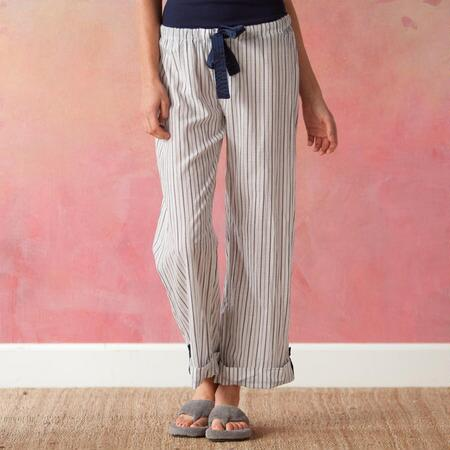 SASSY STRIPE FREETIME PANTS