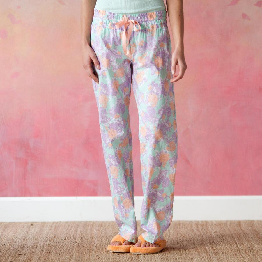 POWER DOWN PASTEL PANTS