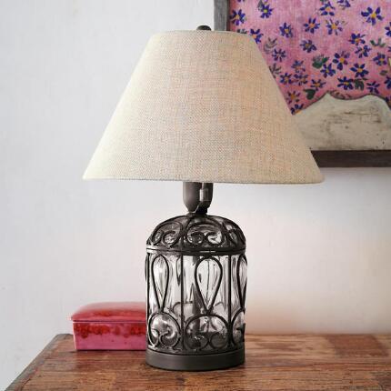 MUGHAL LANTERN LAMP