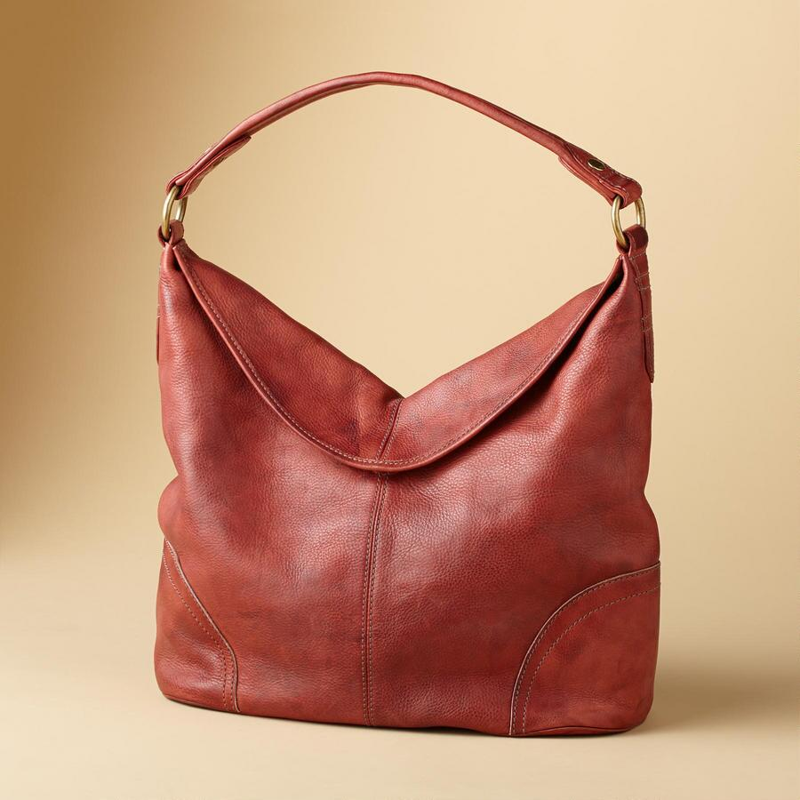 CAMPUS HOBO HANDBAG