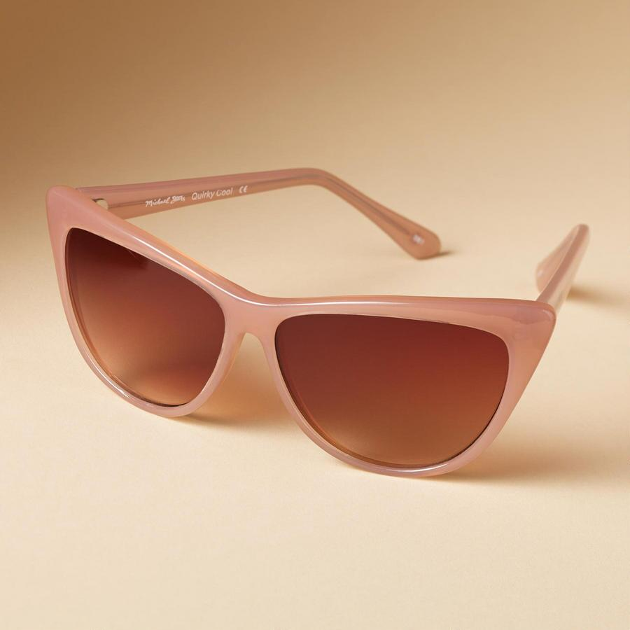 QUIRKY COOL SUNGLASSES