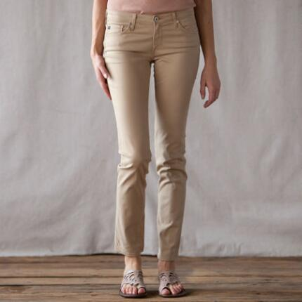 AG STILT SATEEN PANT