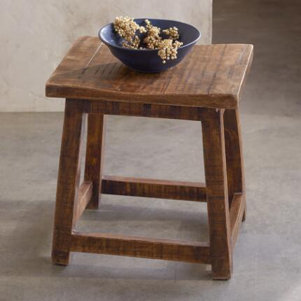 CARPENTER STOOL