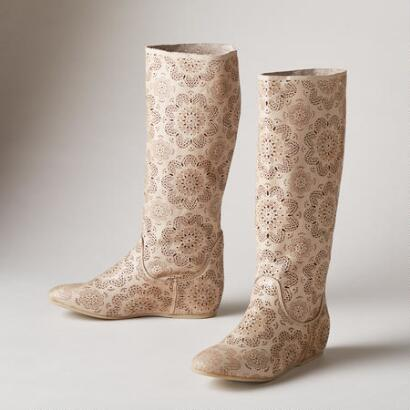 STARDUST BOOTS