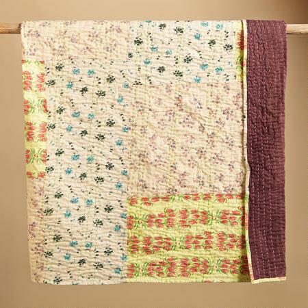 COUNTRY MEADOW LTWT QUILT