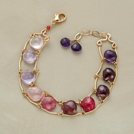 COLOR SPECTRUM BRACELET
