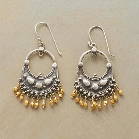 MYSTIC CHIME EARRINGS