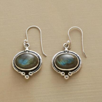 GALENA EARRINGS