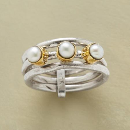 TRIFECTA PEARL BAND