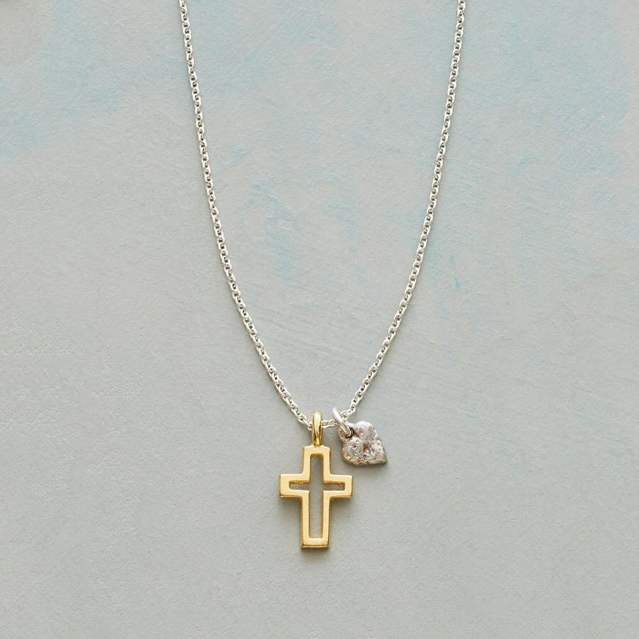 FAITHFUL LOVE NECKLACE