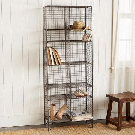 STOREWELL TALL STORAGE SHELF