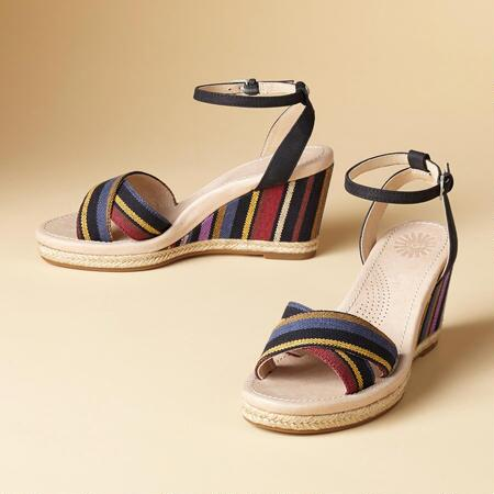 NYSSA WEDGES