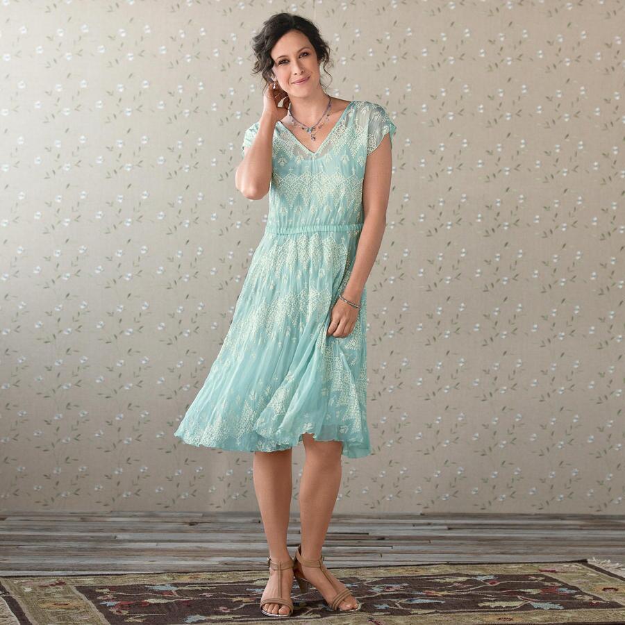 FLEURI DRESS