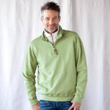 EASY LIVING PULLOVER