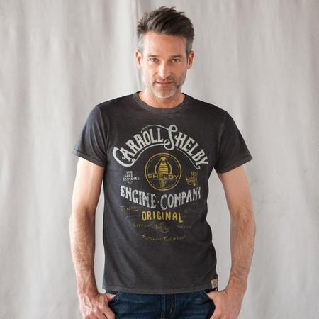 SHELBY GOLD STANDARD T-SHIRT
