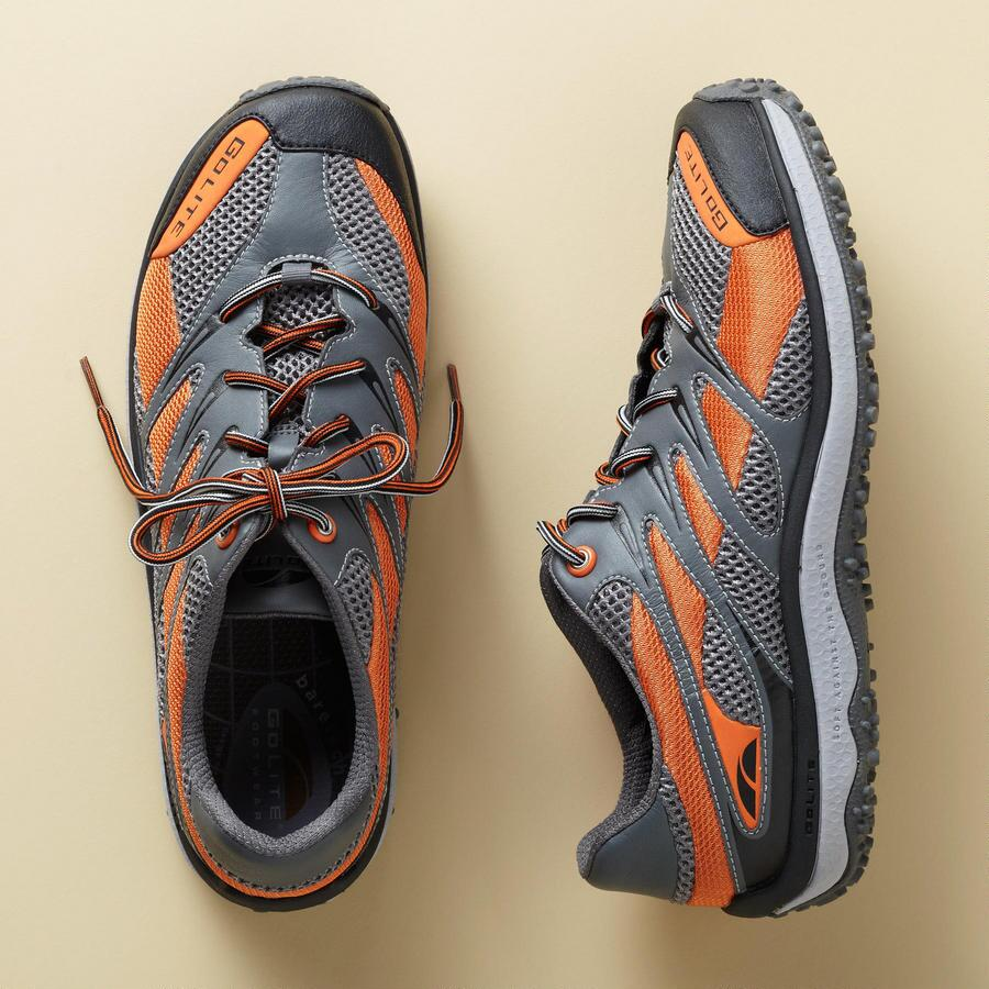 SLIMMED DOWN SPORT SHOES