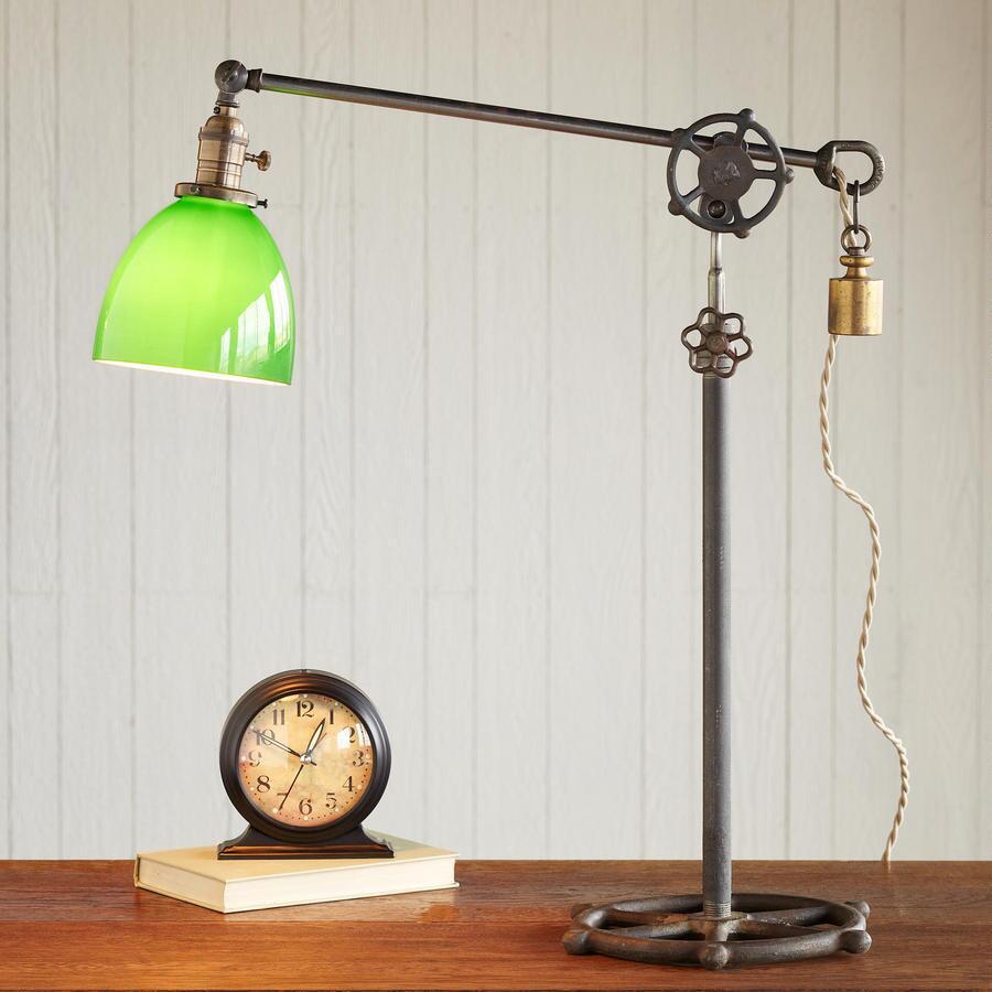 COBBSCOOK LAMP