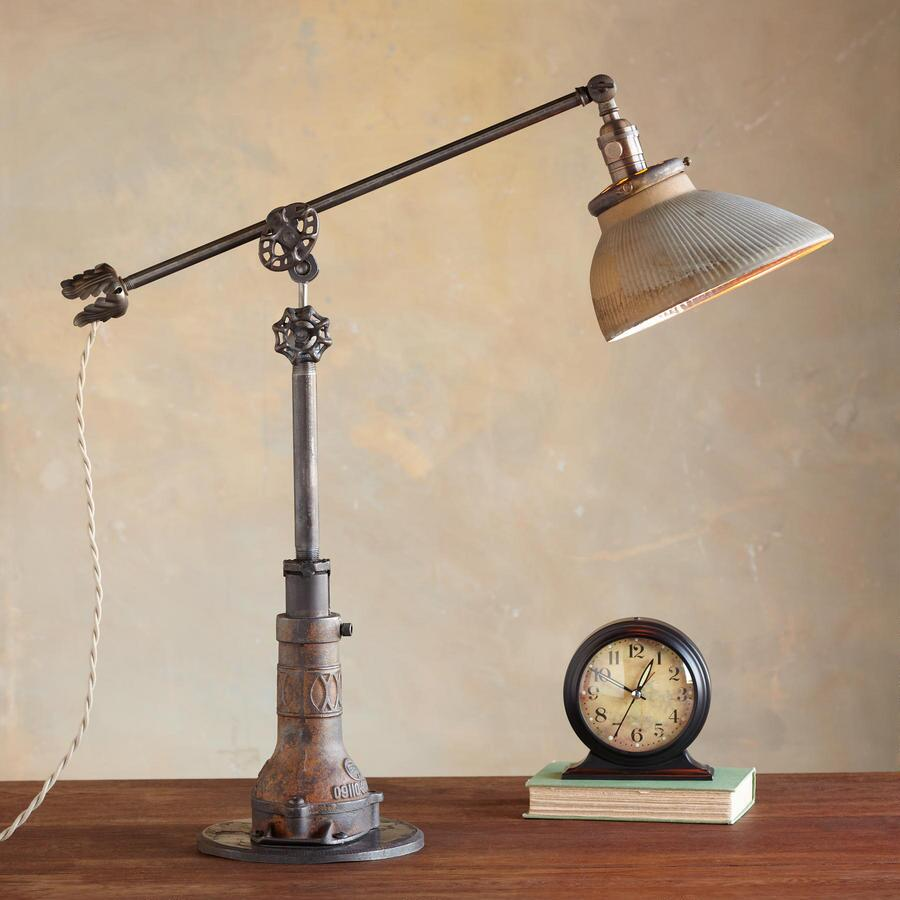 BAR HARBOR LAMP