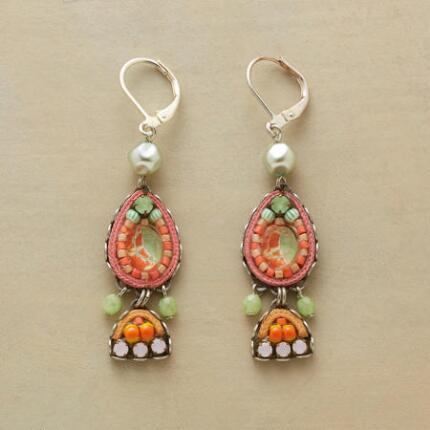 FABRIKA EARRINGS