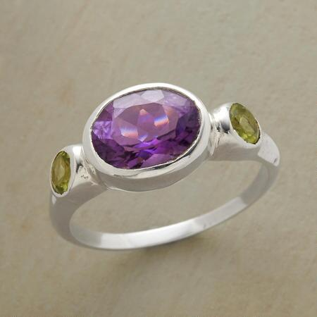 COLOR COMBO RING