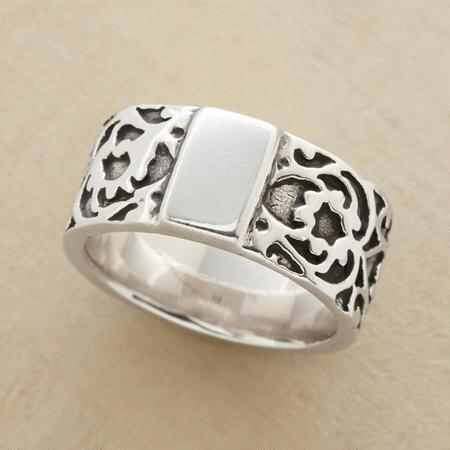 SHADOW PLAY RING