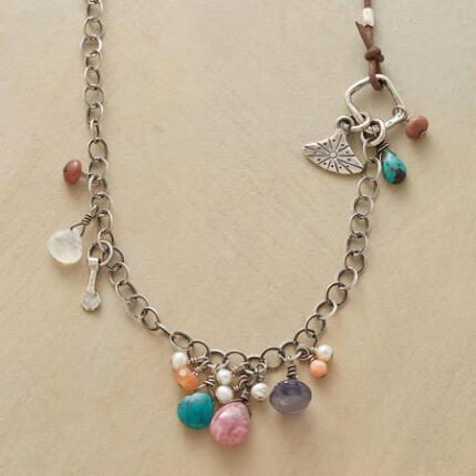 OVERTURE NECKLACE