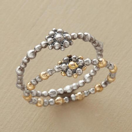 FRATERNITE RING SET S/2
