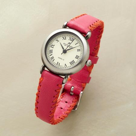 WHATS OLD IS NEW WATCH