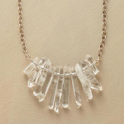 ICICLES NECKLACE