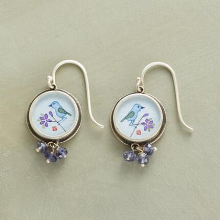 HAPPINESS EARRINGS