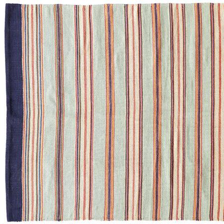 NARRAGANSATT STRIPED RUG 8X10