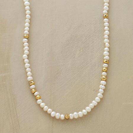 TRANQUIL SEA NECKLACE