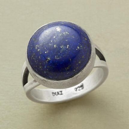 ARABIAN NIGHTS RING