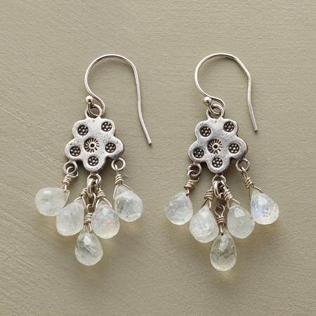 MOUNTAIN MIST EARRINGS