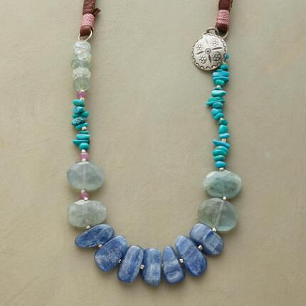 SALTWATER NECKLACE