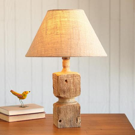 CAPTAINS HOUSE LAMP