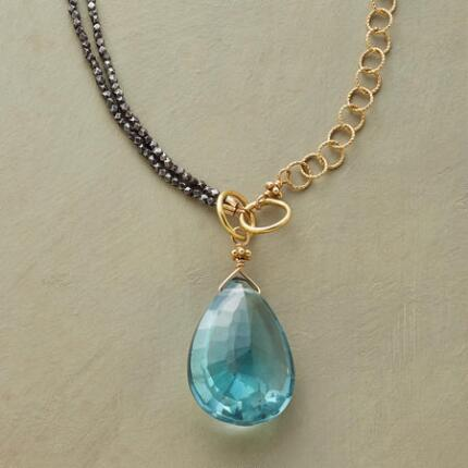 SAND & SEA NECKLACE