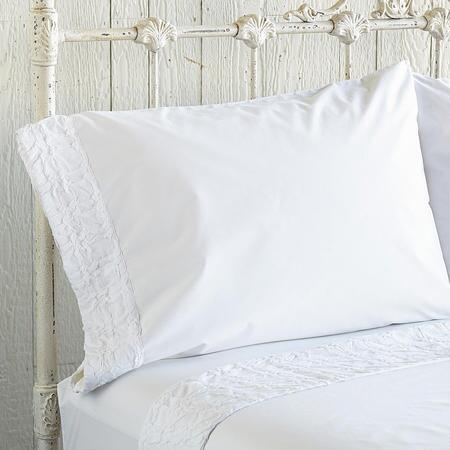 CIRRUS CLOUDS PILLOWCASES S/2