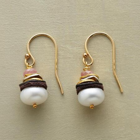 SIROCCO EARRINGS