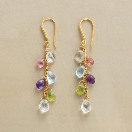 BRIOLIO EARRINGS