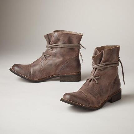 HEARTWOOD BOOTS