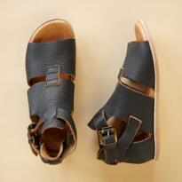 RIVER STONE SANDALS