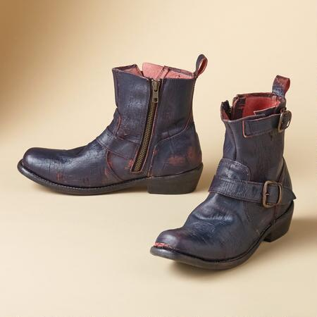 VALLEY FORGE BOOTS